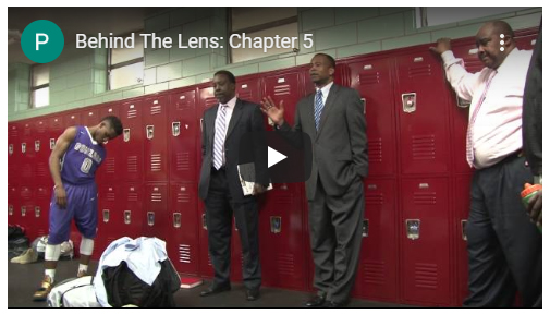 Behind the Lens Chapter 5