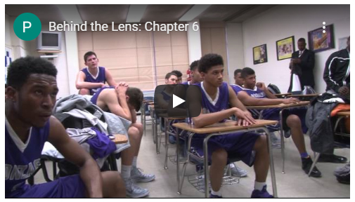 Behind the Lens Chapter 6