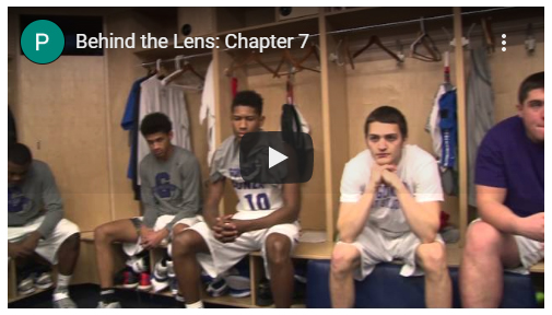 Behind the Lens Chapter 7