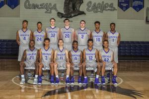Varsity Team 2014-2015