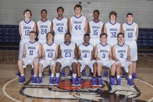 Junio Varsity Team 2014-2015